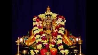 Nithya Prarthana (Divine Morning Chants) - Hymn on Sri Mahalakshmi -