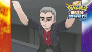 Pokemon Sun and Moon - Part 28 | Grand Trial Kahuna Nanu Battle!