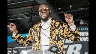 Deontay Wilder PULLS RACE CARD BS, media & experts don