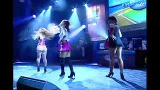 Waveya demo - KARA - Step & SUGABABES - Get Sexy