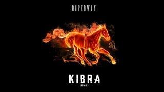 D-Double - Kibra (Dopebwoy Freestyle/Remix)