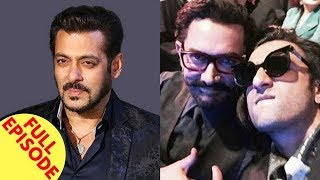 Salman To Launch Newcomers Through His Web Series? | Ranveer-Aamir To Work Together? & More