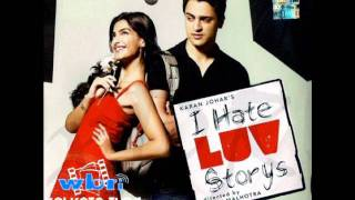 I Hate Luv Stories Title Song