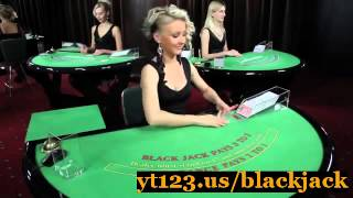Casino Black Jack Game - Free Online Blackjack Games
