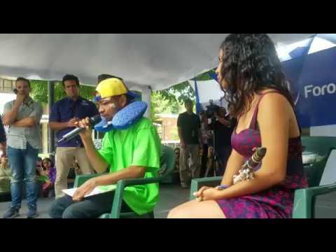 Wuilly Arteaga: La voz de Venezuela se ha escuchado lo suficiente