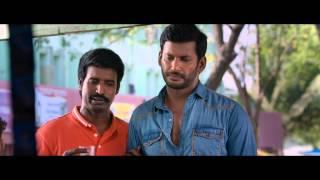 Paayum Puli - TV Spot 9 | Releasing on Sep 4th | Vishal,Kajal Aggarwal | Suseenthiran