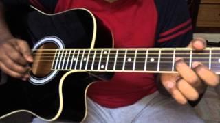 Hawa Hawa guitar