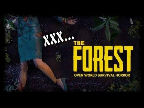 Xxx Mp4 The Forest Xxx 3gp Sex