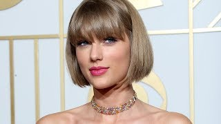 Taylor Swift's Social Media SHUTDOWN And It Causes Fans To FREAK