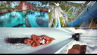 Top 10 Most Insane Slides in The World