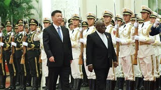 China, Ghana to further enrich relations
