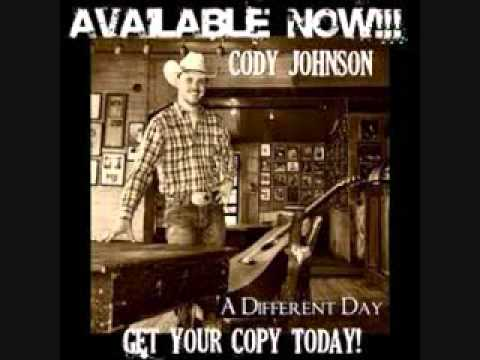 Cody Johnson Guilty As Can Be