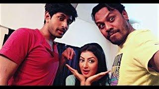 আজ শুভ মুক্তি । Behind The Scene । Bangla New movie  Tukhor |