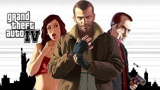 GTA 4 Pelicula Completa Full Movie