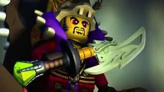 Лего Ниндзяго 7 сезон 5 серия