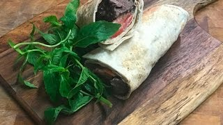 How To Make Greek Souvlaki & Tzatziki