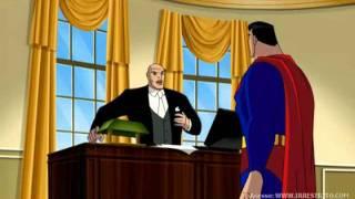 Um Mundo Melhor - SuperMan mata Lex Luthor