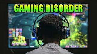 Gaming Disorder - Mailbox