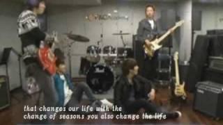 CNBLUE The Way「one time」 fan製作 MV