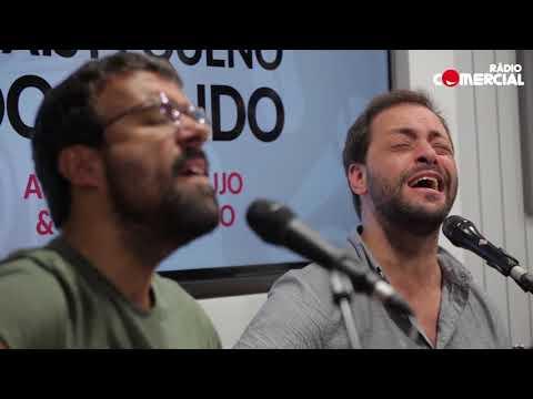 Xxx Mp4 Rádio Comercial Zambujo E Araújo Ao Vivo Rancho Fundo 3gp Sex