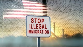 BREAKING United Nations open borders Caravan MOB Invasion arrive at USA Mexico border 11/15/18