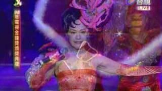 金佩珊(98金鐘演唱)一代女皇+神鵰俠侶