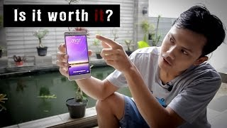 Review Huawei GR5, Apakah Harga Dan Spesifikasinya Setara?