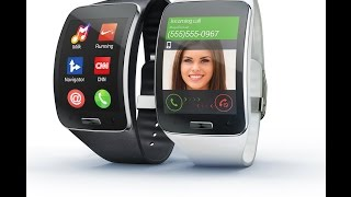 Samsung Gear S: Trick and Tips that you may not know