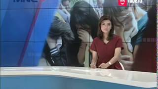 7 Orang PSK & Waria Kocar-kacir Dikejar Satpol PP - LIP 16/10