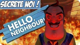 Aflam Secretele Vecinului | Hello Neighbour | Primul Video