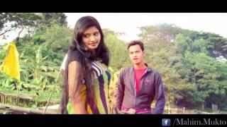 Mone Cole Gace Amar`Bangla New Music Video' By Milon Tomari cilam Tomari Thakbo
