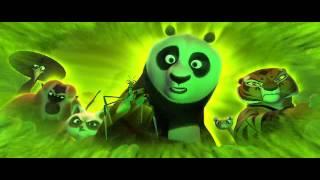 Kungfu Panda 3 Kai ! Kto ?