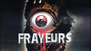 LE FOSSOYEUR DE FILMS #25 - Frayeurs