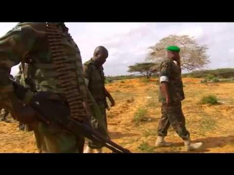 BBC Somali - Maqal iyo Muuqaal - Ciidanka Midowga Afrika ee Muqdisho.mp4