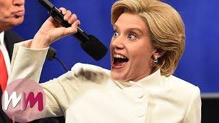 Top 10 Hilarious Kate McKinnon SNL Performances