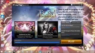 tera error 000a:0000 insufficient memory easy fix