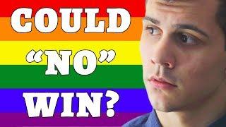 """How The """"No"""" Campaign Could Win Australia's Same Sex Marriage Plebiscite"""
