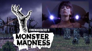 Frankenhooker (1990) Monster Madness X movie review #7