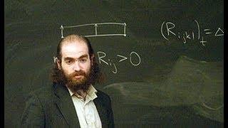 Gregori Perelman Mathématicien de génie  mixé by R.Bus