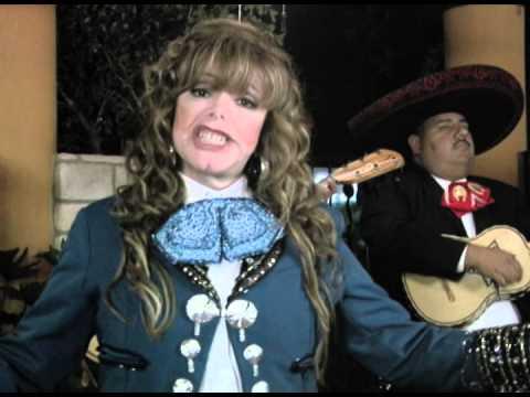 Yolanda Del Rio La Gran Señora De Mexico Duele Oficial
