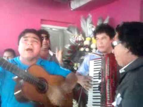 Jorge Homenaje A Su Mama Corina Parte 3.mp4