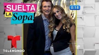 Natalia Streignerd dio a luz a su tercer hijo | Suelta La Sopa | Entretenimiento