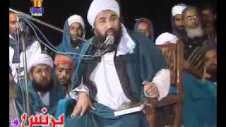 درسکربلا{شہادتامامعلیاصغررضہ}murshid dilbar sain .flv