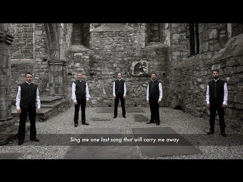 ANÚNA : One Last Song (Michael McGlynn)