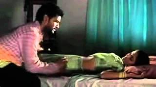 Hot Malayalam Movie B-grade Scene - Ruthika Hot Aunty Actress