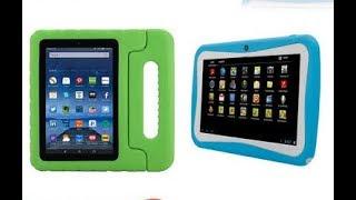 Reviews: Best Tablet For Kids 2018