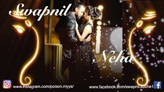 Best+Pre+wedding+Video+Shoot+2018+%7C+Sajde+%7C+Kill+dill+%7C+Swapnil+and+Neha+%7C