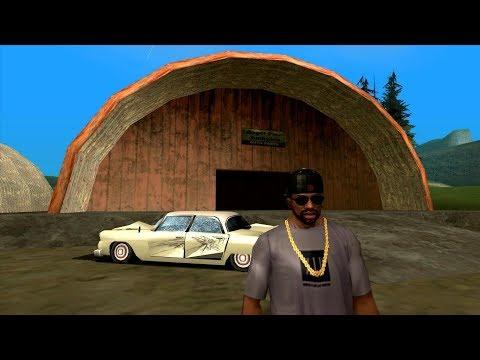 Loquendo Misterios De GTA San Andreas Parte 1 Reales