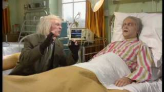 Old Gits in hospital - Harry Enfield and Chums - BBC