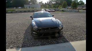 150MPH PULL IN MY NEW DAILY (1122whp R35 GTR)